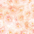 SEAMLESS pattern of sakura blossoms Royalty Free Stock Photo