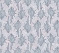 Seamless pattern with seashells on a gray backgrou vector background can be used for graphic design textile design or web design Stock Photo
