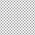 Seamless pattern, smooth geometric figures, circles, lines.