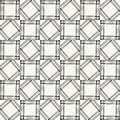 Seamless pattern, stylish background Stock Image