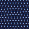 Seamless pattern. Textile print.