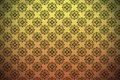 Seamless pattern texture on gradient background Stock Photo