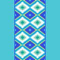 Seamless Pattern Turkish Carpe...