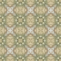 Seamless pattern with vegetal motives seamlessly repeating ornamental wallpaper or textile hand painted of queen anne s lace Royalty Free Stock Image