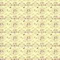 Seamless pattern of Wedding