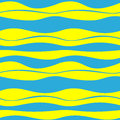 Seamless patterns of abstract waves decoration vector background