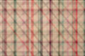Seamless plaid fabric loincloth with stripe color abstract bac