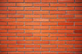 Seamless red brick wall aged architect backdrop backgrounds blocks blotch bricks brickwall brickwork brown building cement city Stock Image