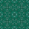 Seamless repeat pattern Stock Photo