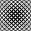Vector Black White repeat Designs