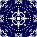 Seamless Retro Pattern [1]