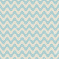 Seamless retro pattern with waves Stock Image