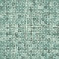 Seamless retro squares seamless pattern Stock Image
