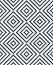 Seamless rhombus mesh pattern Royalty Free Stock Photo