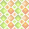 Seamless rhombus squares pattern texture Royalty Free Stock Photo