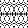 Seamless Rings Pattern