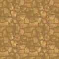Seamless rock stone background for design and decorate Royalty Free Stock Photos