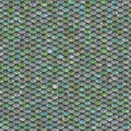 Seamless Scales Texture Royalty Free Stock Photo