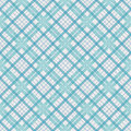 Seamless simple pattern of lines of varying thickness on the basis of textiles. Royalty Free Stock Photo