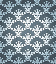 Seamless skulls Royalty Free Stock Photography