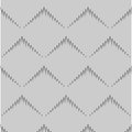 Seamless Square and Line Pattern. Abstract Monochrome Background Royalty Free Stock Photo