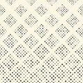Seamless Square Pattern. Abstr...