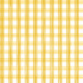 Seamless square yellow background abstract vector retro Royalty Free Stock Photography