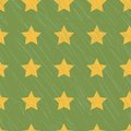 Seamless star background file eps format Royalty Free Stock Image