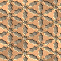 Seamless: Stone grate texture Royalty Free Stock Photo