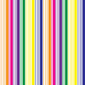 Seamless Stripes Pattern Royalty Free Stock Image