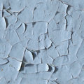 Seamless structure - old cracked paint Stock Photo