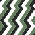 Seamless textile pattern Stock Images