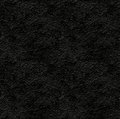 Seamless texture of black stucco wall Stock Photo