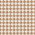 Seamless texture brown illustration Royalty Free Stock Photo