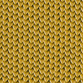 Seamless Texture Of Metallic D...