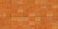 Seamless texture of rusted Cor-Ten metal sheets