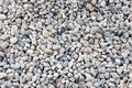 Seamless texture of small pebbles