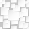 Seamless texture square illustration grey background Stock Photos