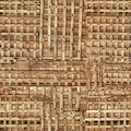 Seamless texture - wooden board Stock Photos