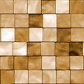 Seamless Tile Mosaic Royalty Free Stock Photography