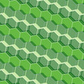 Seamless tile pattern Stock Photography