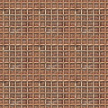Seamless tileable metal textur Royalty Free Stock Photos