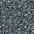 Seamless tileable texture granite rubble Royalty Free Stock Images