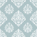 Seamless Vector Classic Pattern