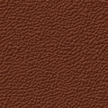 Seamless vector leather texture background Royalty Free Stock Photo