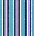 Seamless vertical stripes textile pattern Royalty Free Stock Photo