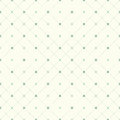Seamless vintage check dotted line and cross pattern background.