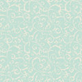 Seamless vintage pattern vector illustration Royalty Free Stock Photography