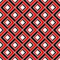 Seamless wallpaper pattern. Modern stylish texture Royalty Free Stock Photo