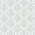 Seamless wallpaper pattern vector illustration of brown Stock Images